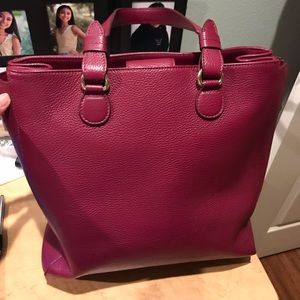 Authentic Versace Tote Bag